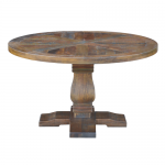 135cm Round Dining Table
