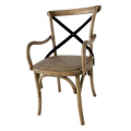 Carver Chair Oak