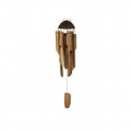 Bamboo Chime - Natural
