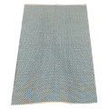 Jute & Cotton Floor Rug 120x180cm