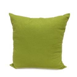 40cm Cushion Cover - Green