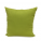 60cm Cushion Cover - Green