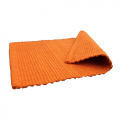 Tangerine Cotton Placemat
