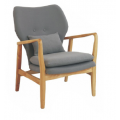Lucca Chair Grey