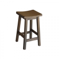 Sushi Stool Brown