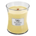 Woodwick Candle Medium - Bakery Cupcake