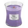 Woodwick Candle Medium - Lavender Spa